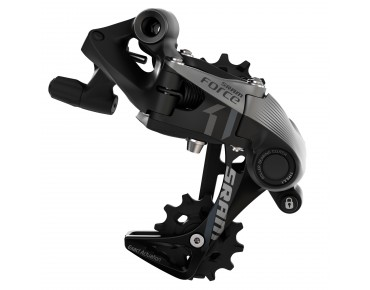 SRAM Force 1 Type 2.1 rear derailleur black