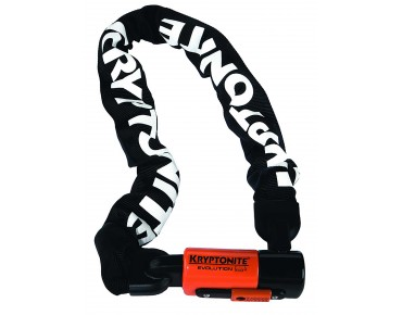 Kryptonite Evolution Series 4 Integrated Chain 1090 chain lock