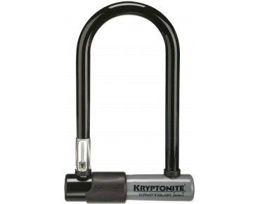 Kryptonite Kryptolok 2 Mini-7 U-lock schwarz