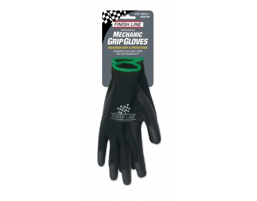 Finish Line mechanic gloves