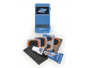 Park Tool VP1 vulcanizing patch kit
