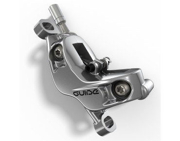 SRAM Guide Ultimate S4 front disc brake ice-grey