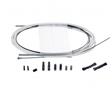 SRAM Slickwire road brake - kit cavi freno weiß