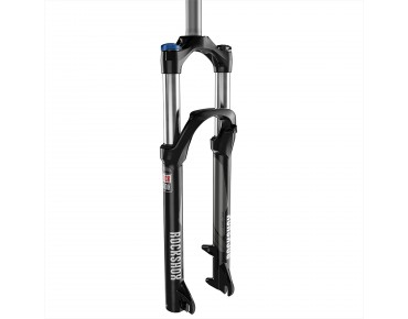 Rock Shox 30 Silver TK Coil MTB suspension fork – 2016 – black