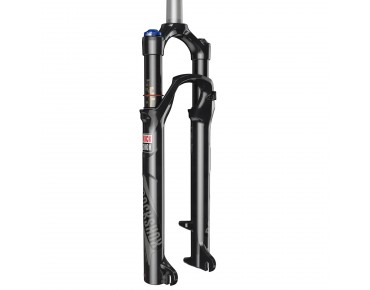 Rock Shox Reba RL Solo Air MTB suspension fork – 2016 – black