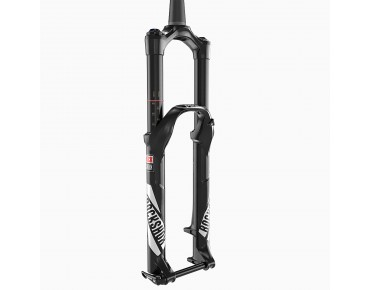 Rock Shox Pike RCT 3 Solo Air MTB  – 2016 – forcella schwarz