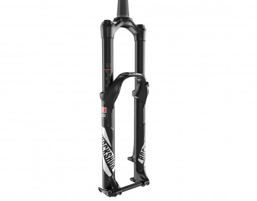Rock Shox Pike RCT 3 Dual Position Air MTB-Federgabel -2016- schwarz
