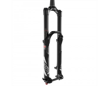 Rock Shox YARI RC Solo Air MTB suspension fork  – 2016 – schwarz