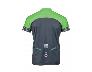 ROSE Mountain CYW Trikot grey/green