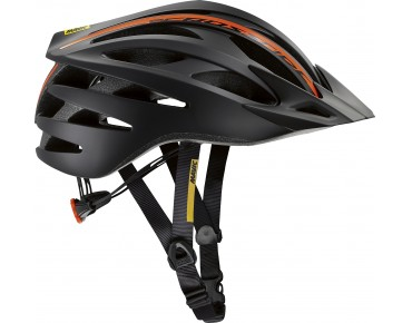MAVIC CROSSRIDE SL ELITE MTB helmet mustang-x/gerorge orange-x