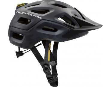 MAVIC CROSSRIDE - casco MTB black/back