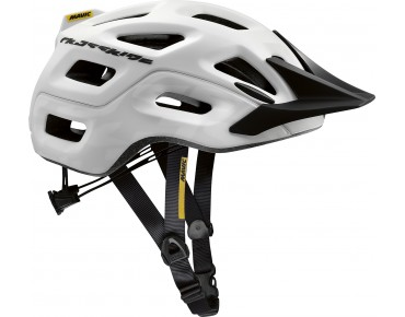 MAVIC CROSSRIDE - casco MTB white