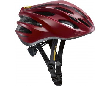 MAVIC AKSIUM road helmet 1976/black
