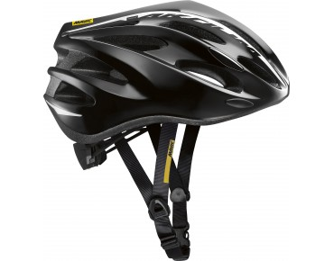 MAVIC AKSIUM road helmet black-white