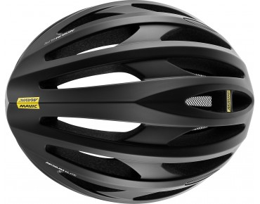 MAVIC AKSIUM ELITE road helmet black/white