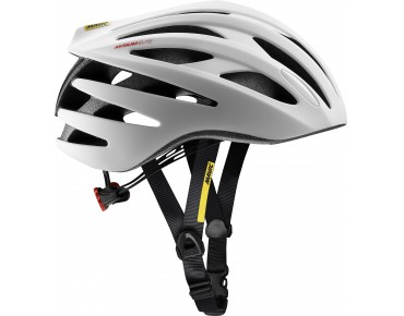 MAVIC AKSIUM ELITE road helmet white/black