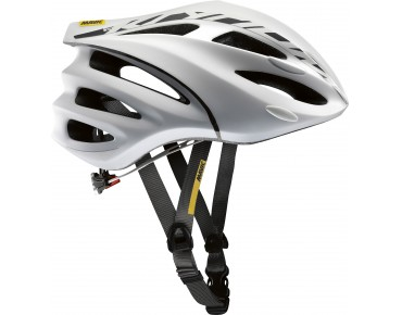 MAVIC KSYRIUM ELITE racehelm white/black