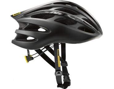 MAVIC COSMIC ULTIMATE 2016 road helmet black/back