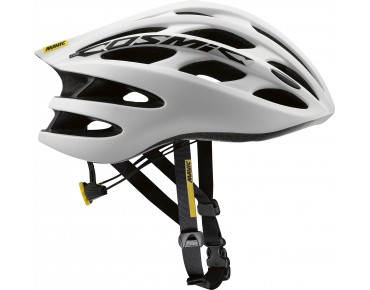 MAVIC COSMIC ULTIMATE 2016 Rennradhelm white/black
