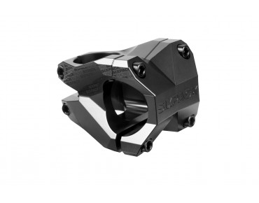 Sixpack Menace stem stealth black