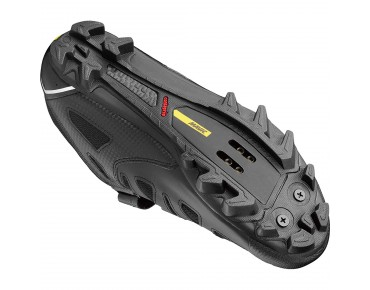 MAVIC CROSSRIDE SL MTB shoes black/white/black