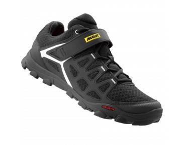 MAVIC CROSSRIDE MTB/trekking shoes black/white/black