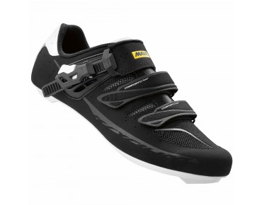 MAVIC KSYRIUM ELITE W II women's road shoes black/white