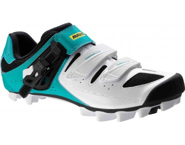 MAVIC CROSSRIDE SL ELITE Damen MTB-Schuhe moorea blue/white/black