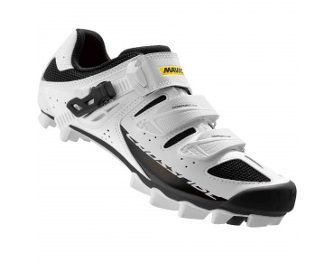 MAVIC CROSSRIDE SL ELITE women's MTB shoes white/black/white