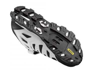 MAVIC CROSSRIDE ELITE W women's MTB/trekking shoes black/white/black