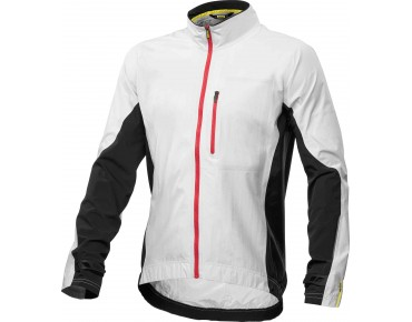 MAVIC SPRINT H2O waterproof jacket cane/black