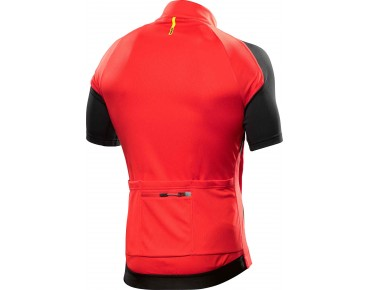 MAVIC COSMIC ELITE Trikot racing red/black