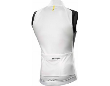 MAVIC COSMIC ELITE SL sleeveless jersey cane/black