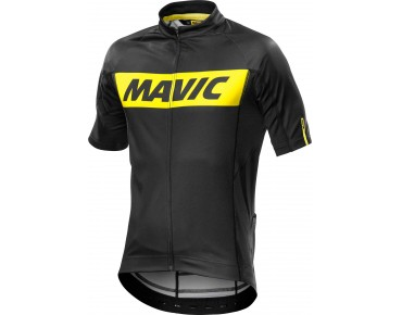 MAVIC COSMIC jersey black