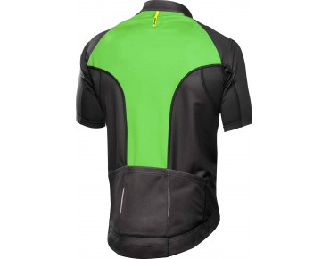 MAVIC COSMIC jersey light green-x/black