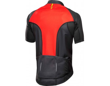 MAVIC COSMIC Trikot racing red/black