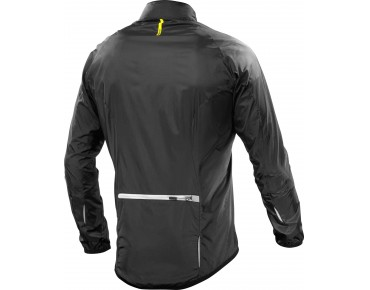 MAVIC AKSIUM Windjacke black