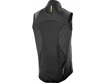MAVIC AKSIUM bodywarmer black