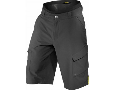 MAVIC CROSSMAX PRO bike shorts incl. inner shorts black