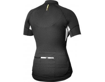 MAVIC KSYRIUM ELITE Damen Trikot black