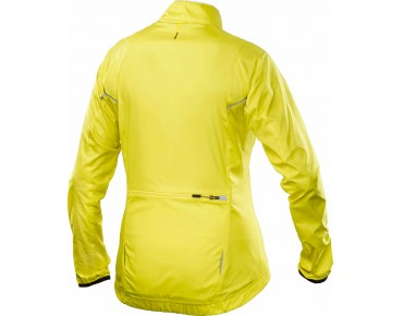 MAVIC AKSIUM women's windbreaker colza yellow