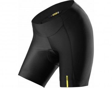 MAVIC AKSIUM SHORT women's cycling shorts black