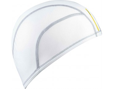 SUMMER CAP under helmet cap white