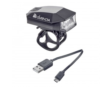 duraNOVA Lynx F30 Mini LED headlight