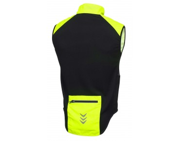 ROSE PRO FIBRE II windvest fluo yellow