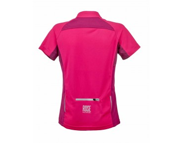 ROSE MOUNTAIN BASIC Damen Trikot cakeberry