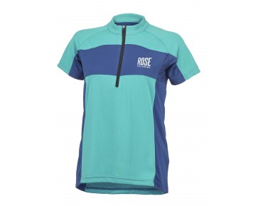 ROSE MOUNTAIN BASIC women's jersey malibu