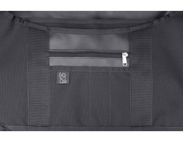 CHROME CITIZEN Messengerbag All Black