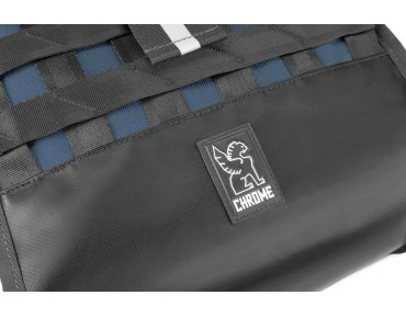 CHROME BARRAGE CARGO - zaino Indigo/Black