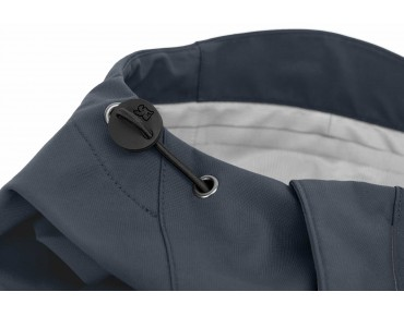CHROME MEN'S STORM COBRA 2.0 waterproof jacket indigo